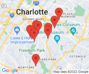 Day Spas near Charlotte, NC
