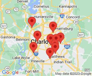 Walmart - Pharmacy near Charlotte, NC