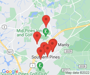 Home Health Services near Vass, NC