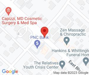 Major Barbershop at Charlotte, NC 28203