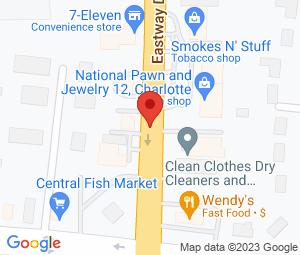 Georgy's Beauty Salon at Charlotte, NC 28205