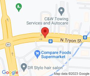 Minique Hair Designers Inc at Charlotte, NC 28213