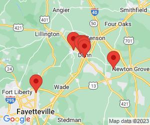 Mental Health Services near Godwin, NC