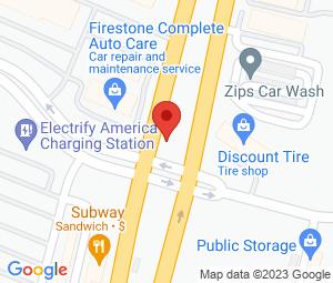 Salon Eloquii at Charlotte, NC 28262