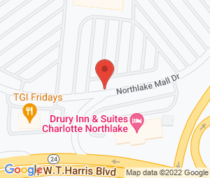 Regis Salons at Charlotte, NC 28216