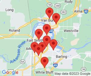 McDonald's near Fort Smith, AR