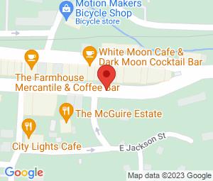 Nth Degree Salon at Sylva, NC 28779