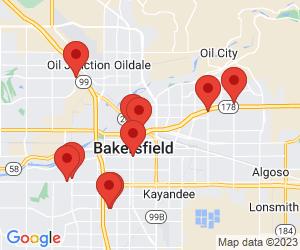 Starbucks Coffee near Bakersfield, CA