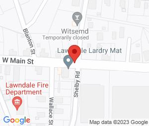 The Razors Edge at Lawndale, NC 28090