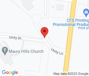 Maury Hills Church at Columbia, TN 38401