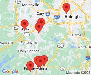 Nurses near Holly Springs, NC