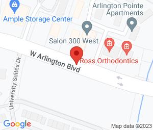 Weave Doctors Salon-Greenville at Greenville, NC 27834