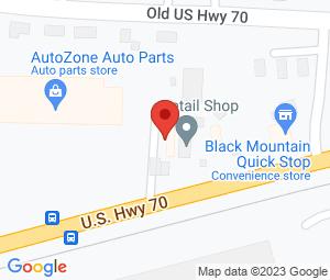 Sparrow Salon at Black Mountain, NC 28711