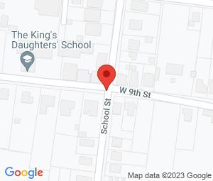 Burn Spring Church Of Ch at Columbia, TN 38401