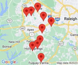 CVS Pharmacy near Holly Springs, NC