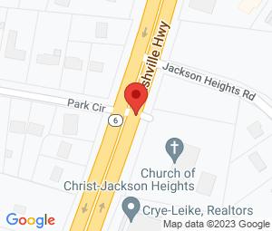 Church Of Christ-Jackson Heights at Columbia, TN 38401