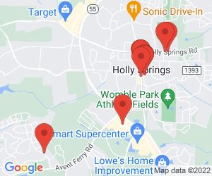 Real Estate Buyer Brokers near Holly Springs, NC