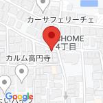 東京都中野区大和町4丁目33-6