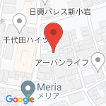 東京都葛飾区新小岩3丁目14-3