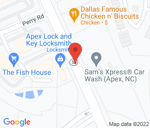 Michael's Barber Shop & Hair Care at Apex, NC 27502