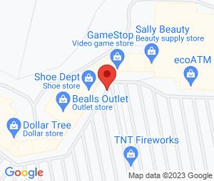 Supercuts at Statesville, NC 28625