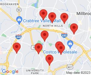 Wake County Public School System near Raleigh, NC