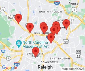 Verizon Wireless near Raleigh, NC