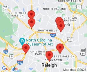 H&R Block near Raleigh, NC