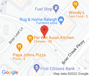 Sport Clips at Raleigh, NC 27617
