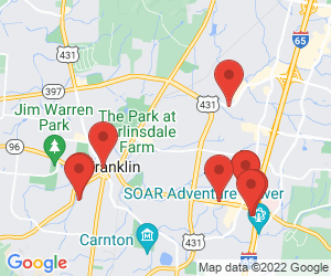 Counseling Services near Franklin, TN