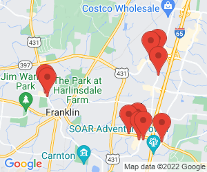 Redbox near Franklin, TN
