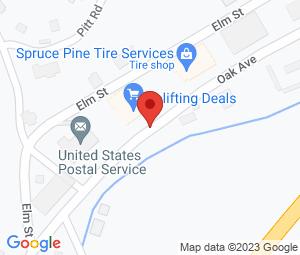 Ann's Beauty Salon at Spruce Pine, NC 28777