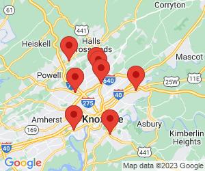 Edward Jones Investments near Knoxville, TN