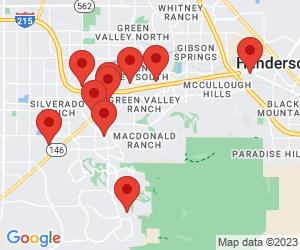 Farmers Insurance near Las Vegas, NV