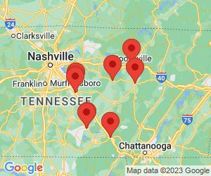 Mapco Express, Inc near Mcminnville, TN