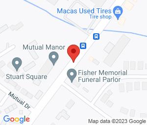 C & C Beauty & Barber at Durham, NC 27707
