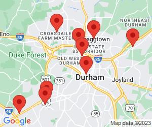 Verizon Wireless near Durham, NC