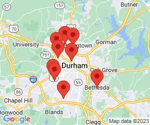 Edward Jones Investments near Durham, NC