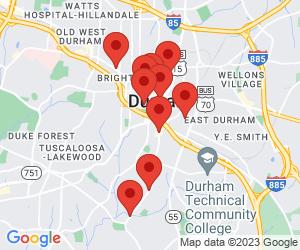 Barbers near Durham, NC