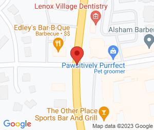 ooh la la hair salon at Nashville, TN 37211