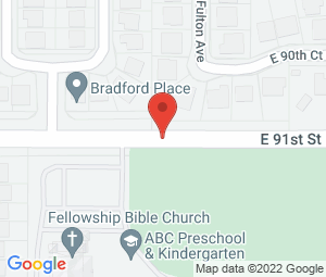 Fellowship Bible Church at Tulsa, OK 74137