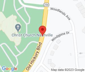 Christ Church at Nashville, TN 37211