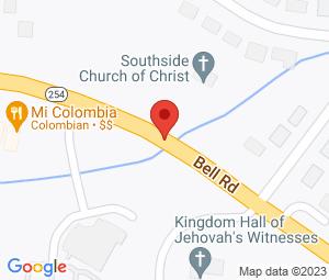 Southside Church Of Christ at Nashville, TN 37211