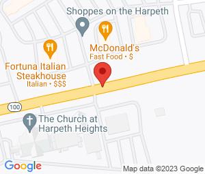 Sport Clips at Nashville, TN 37221
