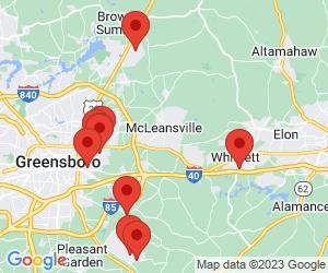 Guilford County Schools near Burlington, NC