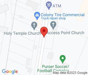 Luxe Hair Studio at Edenton, NC 27932