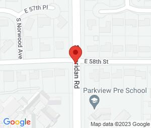 Parkview Baptist Church at Tulsa, OK 74145