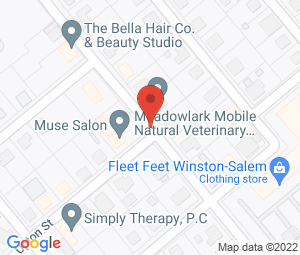 Beluxe Salon And Day Spa at Winston Salem, NC 27103