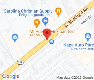 Cosmo Prof at Winston Salem, NC 27103