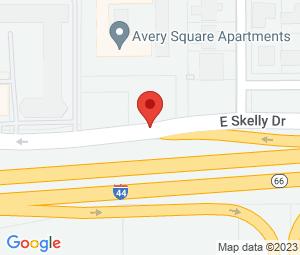 Tulsa Metro Baptist Assn at Tulsa, OK 74135